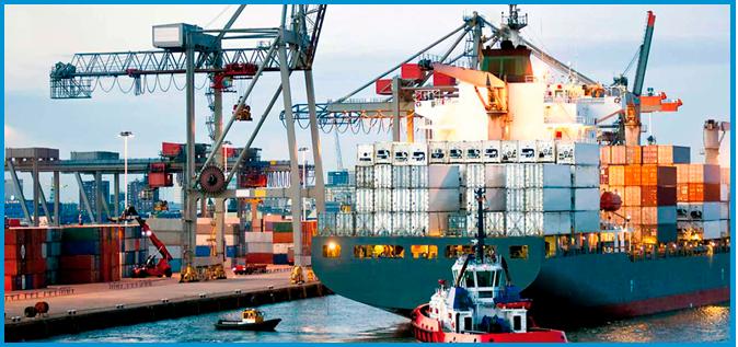 Asesor a en comercio exterior grupo surjaduanas for De comercio exterior
